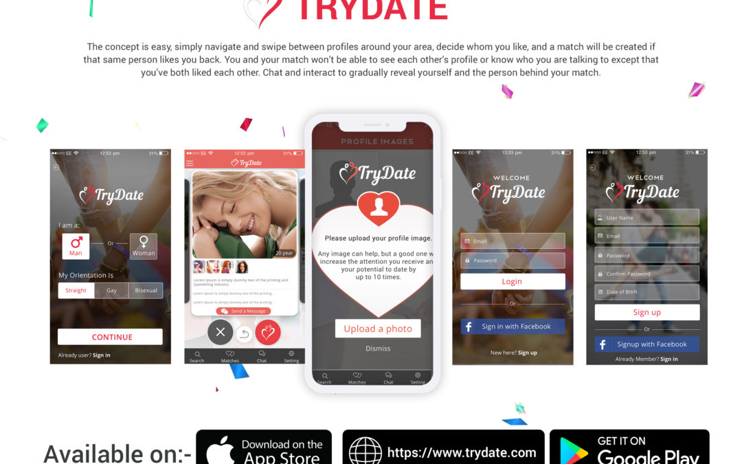 TryDate